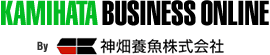 KAMIHATA BUSINESS ONLINE by神畑養魚株式会社